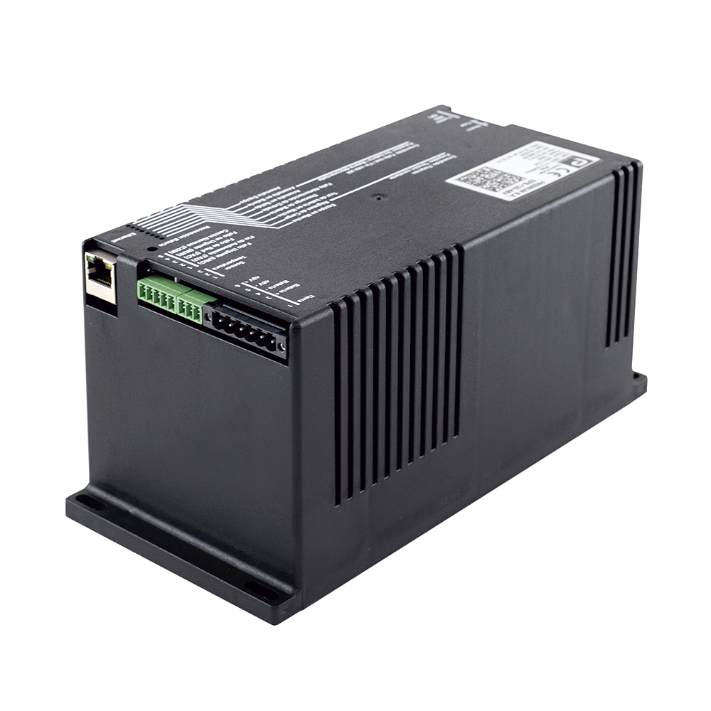 200W (400Wpf) 48V UPS Ethernet