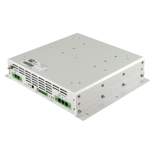 Industrial and Railway 1000W DC/DC converter