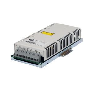 Industrial 180-280W DC/DC converters
