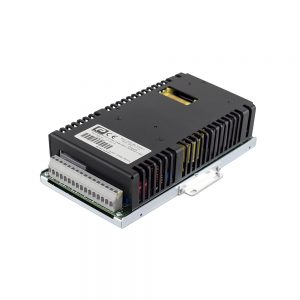 Industrial and Railway 260VA DC/AC Inverters