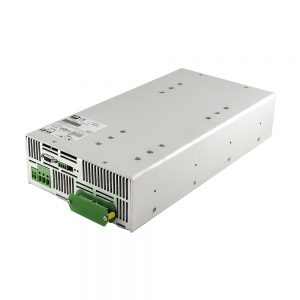 Industrial and Railway 3000VA DC/AC Inverters