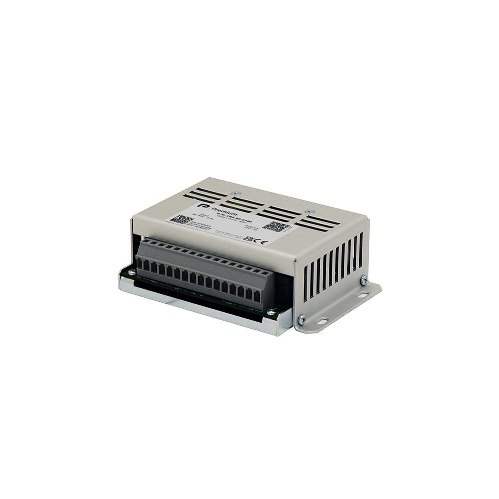 Industrial 50-60W DC/DC converters