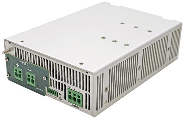 CVS 280 - DC/DC Converter