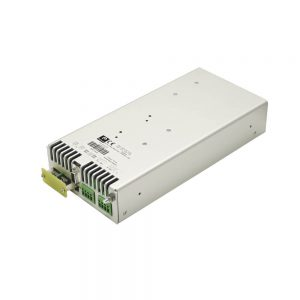 Industrial and Railway 450‑750W DC/AC Inverters