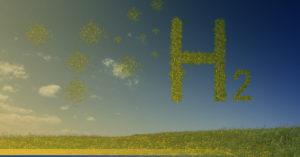 Impulsando la pila de hidrógeno como vector en la generación de energía