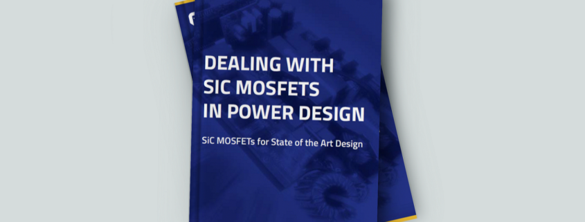 MOSFET SiC